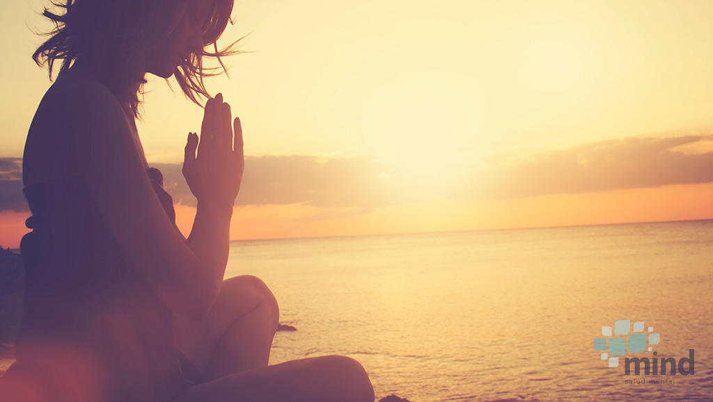 Meditación y técnicas de relajación