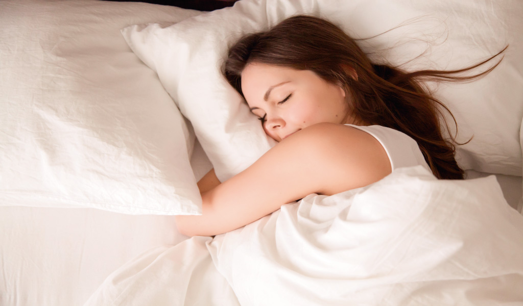 como dormir mejor 3