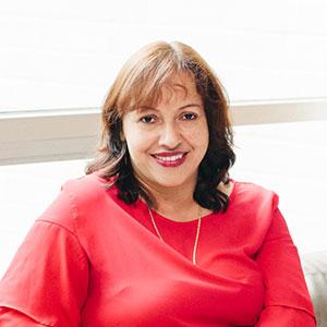 Patricia Guahuña Herrera
