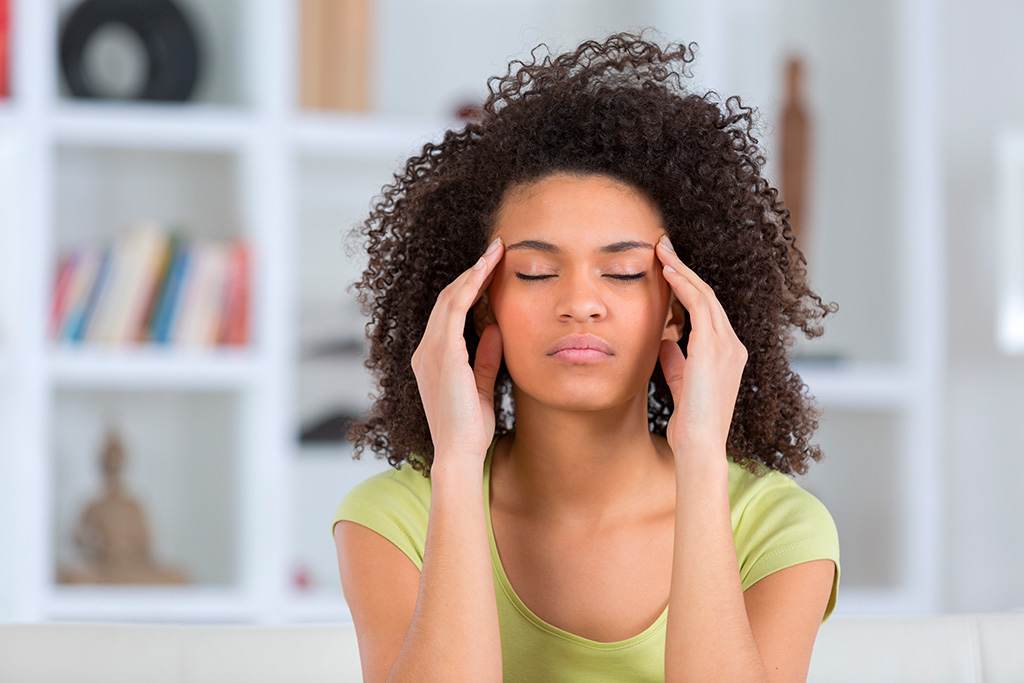 ¿Cómo calmar la ansiedad?