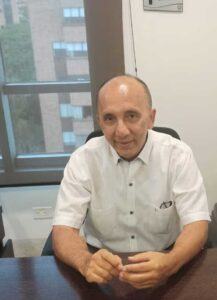 Carlos Carvajal Tolosa
