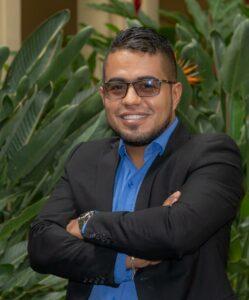 Dr Stephen Baena Oquendo